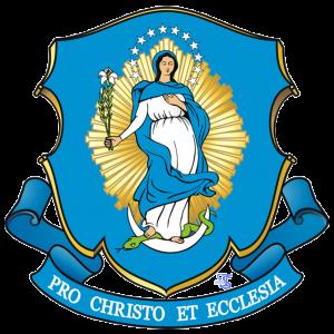 Logo marianie Lithuania